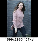Мел Си (Мелани Чисхолм), фото 1706. MarMel C (Melanie Chisholm)h 8, ITV Studios, foto 1706