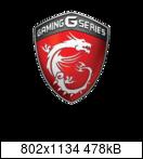 MSI Standart Wappen