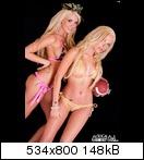 Barron близнецов, фото 17. Barron Twins Mq & Tagged, foto 17