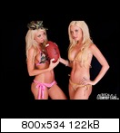 Barron близнецов, фото 15. Barron Twins Mq & Tagged, foto 15