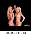 Barron близнецов, фото 19. Barron Twins Mq & Tagged, foto 19