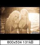 Barron близнецов, фото 39. Barron Twins Mq & Tagged, foto 39