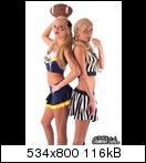 Barron близнецов, фото 24. Barron Twins Mq & Tagged, foto 24