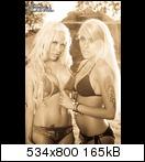 Barron близнецов, фото 31. Barron Twins Mq & Tagged, foto 31