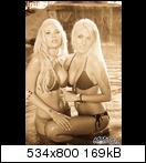 Barron близнецов, фото 33. Barron Twins Mq & Tagged, foto 33
