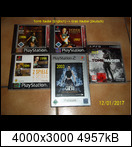 Meine anderen Tomb Raider Spiele.