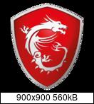 Neues MSI Wappen
