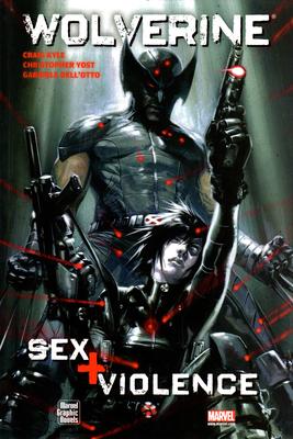 Wolverine: Sex + Violence (2010)