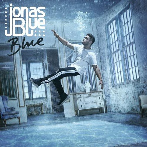 Jonas Blue - Blue (2018)