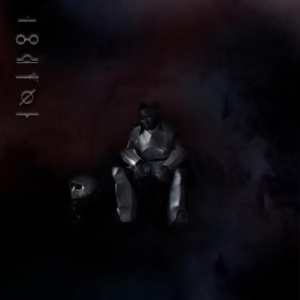 T-Pain - Oblivion (2017)