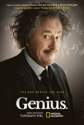Genius - Stagione 1 (2017) (Completa) DLMux ITA ENG MP3 Avi