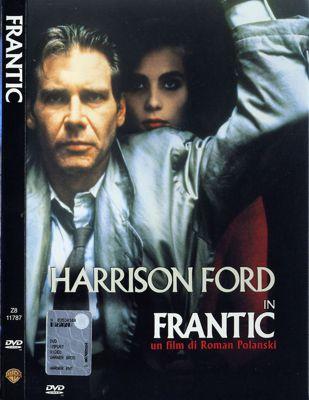 Frantic (1988) HDTV 720P ITA AC3 x264 mkv