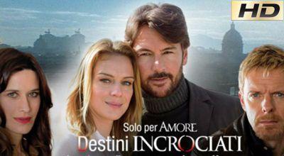Solo Per Amore - Stagione 2 (2017) (2/10) HDTV 720P ITA AC3 x264 mkv