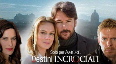 Solo Per Amore - Stagione 2 (2017) (Completa) HDTV ITA AC3 Avi