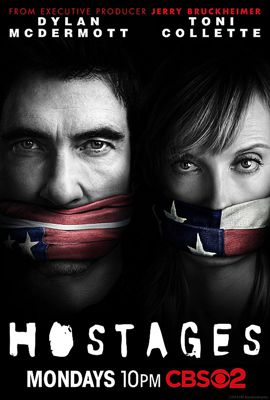 Hostages - Stagione 1 (2013) (Completa) DLMux ITA ENG MP3 Avi