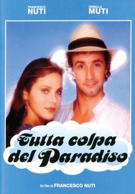 Tutta Colpa Del Paradiso (1995) HDTV 720P ITA AC3 x264 mkv