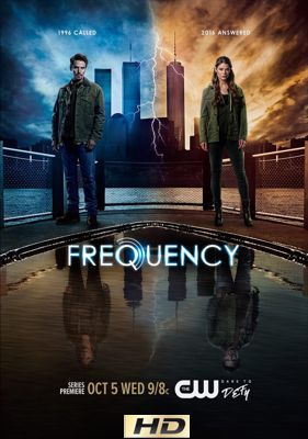 Frequency - Stagione 1 (2017) (2/13) DLMux 1080P ITA ENG AC3 H264 mkv