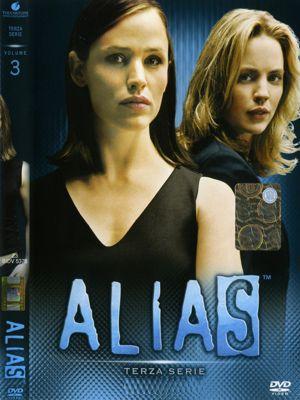Alias - Stagione 3 (2004) (Completa) DVDRip ITA MP3 Avi