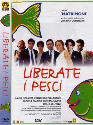 Liberate i Pesci (2000) HDTV 720P ITA AC3 x264 mkv