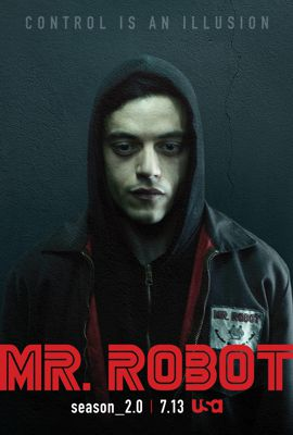 Mr. Robot - Stagione 2 (2017) (5/12) BDMux ITA ENG AC3 Avi