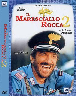 Il Maresciallo Rocca - Stagione 2 (1998) (Completa) DVDRip ITA MP3 Avi