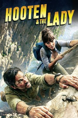 Le Avventure di Hooten & The Lady - Stagione 1 (2016) (4/8) DLMux ITA ENG MP3 Avi