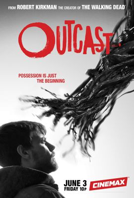 Outcast - Stagione 2 (2017) (Completa) DLMux ITA ENG MP3 Avi