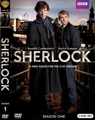 Sherlock - Stagione 1 (2011) (Completa) BDMux ITA ENG MP3 Avi