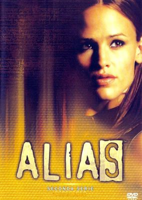 Alias - Stagione 2 (2003) (Completa) DVDRip ITA MP3 Avi