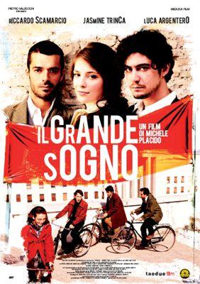 Il Grande Sogno (2009) HDTV 720P ITA AC3 x264 mkv
