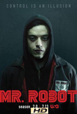 Mr. Robot - Stagione 2 (2017) (1/12) BDMux 720P ITA ENG AC3 x264 mkv