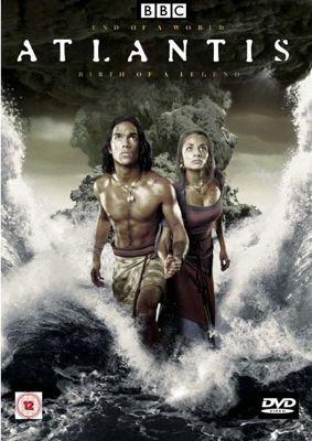 Atlantide - Tra Storia e Leggenda (2011) HDTV 720P ITA AC3 x264 mkv