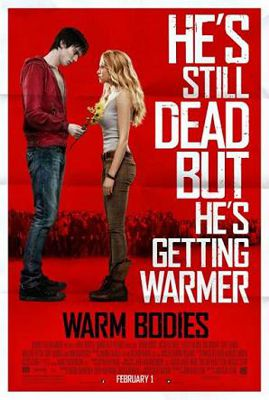 Warm Bodies (2013) HDTV 1080P ITA AC3 x264 mkv