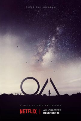 The OA - Stagione 1 (2016) (Completa) DLMux ITA ENG MP3 Avi