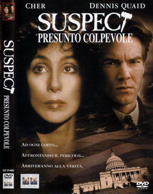 Suspect - Presunto Colpevole (1987).mkv HDTV 720P x264 ITA AC3
