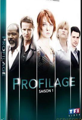 Profiling - Stagione 1 (2009) (Completa) HDTV ITA MP3 Avi