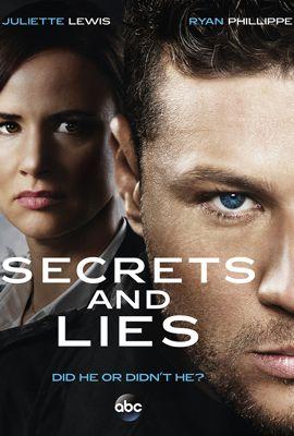 Secrets And Lies - Stagione 1 (2015) (Completa) DLMux  ITA  MP3 Avi
