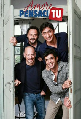 Amore Pensaci Tu - Stagione 1 (2017) (10/20) HDTV  ITA AC3 Avi