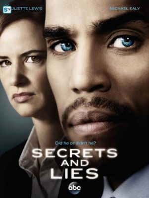 Secrets and Lies - Stagione 2 (2017) (Completa) DLMux 1080P ITA ENG AC3 H264 mkv