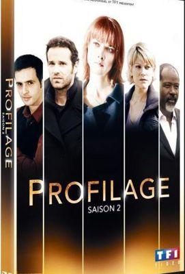 Profiling - Stagione 2 (2010) (Completa) DVB-S ITA MP3 Avi