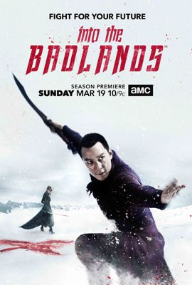 Into the Badlands - Stagione 2 (2017) (9/10) DLMux ITA ENG MP3 Avi