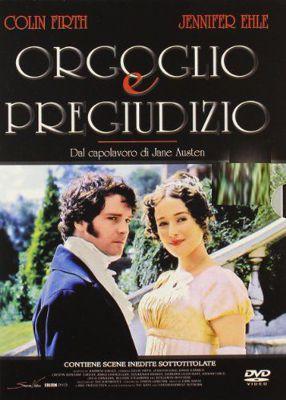 Orgoglio e Pregiudizio - Stagione Unica (1995) (Completa) DVDRip ITA MP3 Avi