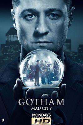 Gotham - Stagione 3 (2017) (2/22) DLMux 1080P ITA ENG AC3 x264 mkv