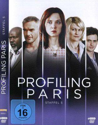 Profiling - Stagione 5 (2014) (Completa) HDTV ITA MP3 Avi