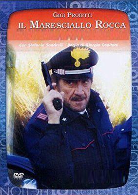 Il Maresciallo Rocca - Stagione 1 (1996) (Completa) DVDRip ITA MP3 Avi