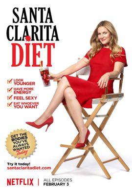 Santa Clarita Diet - Stagione 1 (2017) (Completa) DLMux ITA ENG MP3  Avi 000000j7of1
