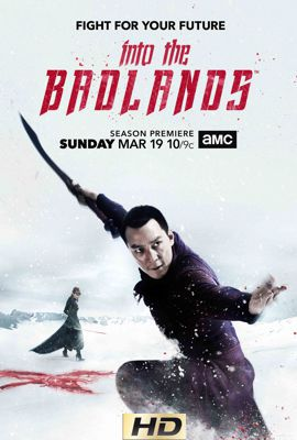 Into the Badlands - Stagione 2 (2017) (1/10) DLMux 1080P ITA ENG AC3 H264 mkv