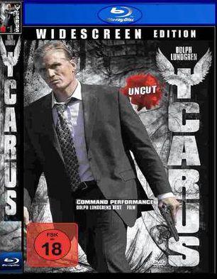 Icarus (2010) HDTV 1080P ITA AC3 x264 mkv