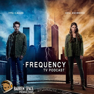 Frequency - Stagione 1 (2017) (Completa) DLMux ITA ENG MP3 Avi