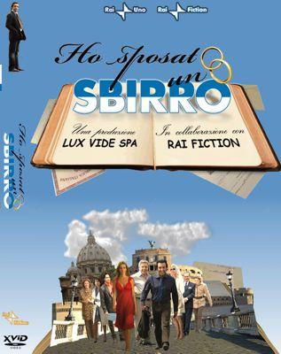 Ho Sposato uno Sbirro - Stagione 1 (2008) (Completa) DVB-S ITA MP3 Avi